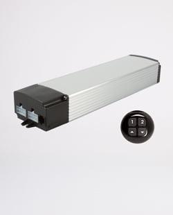 Styring MCB-LC2