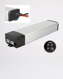 Styring MCB-LC2-DC 24-32V